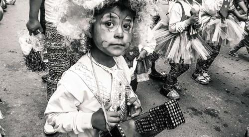 Carnaval de Cajamarca 2017