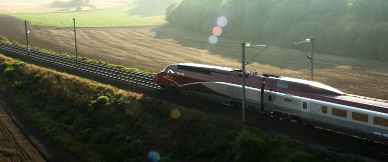 1517 Tren a Paris VIAN MAGAZINE portada